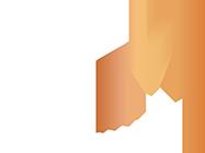 Logo der IM.Designhaus GmbH, Schlüsselfertig Bauen von Massivhäusern