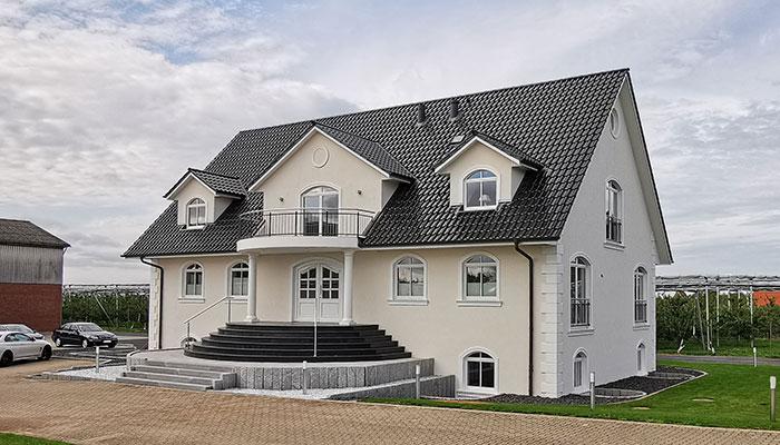 Villa am Deich